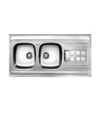 سینک-ظرفشویی-اخوان-مدل-150