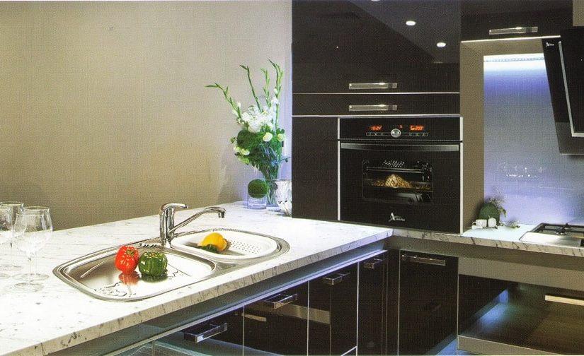 هود آشپزخانه