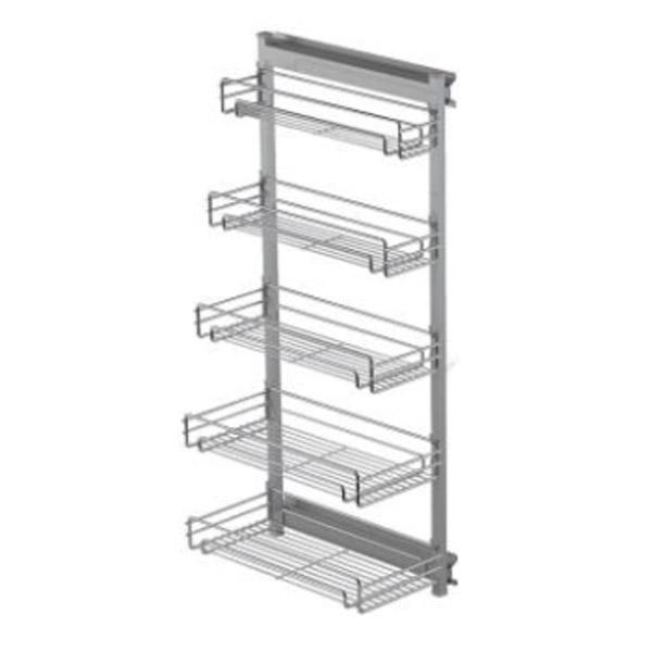 سوپر پهلو پلاتین (قابلیت نصب به درب) ارتفاع 110